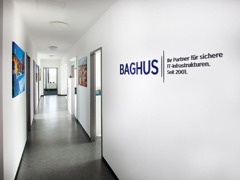BAGHUS München